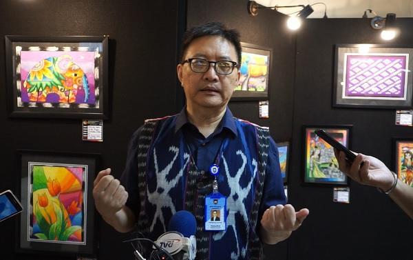 Antono Yuwono: Anak-anak PENABUR Jakarta Seimbang Otak Kanan dan Kirinya