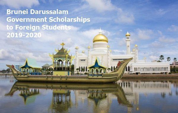 Deadline Beasiswa Full D3, S1, S2 dan S3 ke Brunei Darussalam 28 Februari 2019