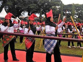 Pendidikan di Sulawesi Selatan Sudah Maju