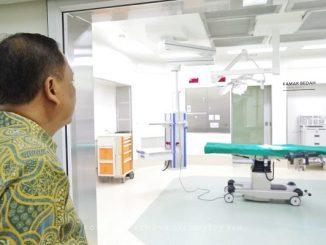 Rumah Sakit Universitas Indonesia (RSUI) Dibuka untuk Umum