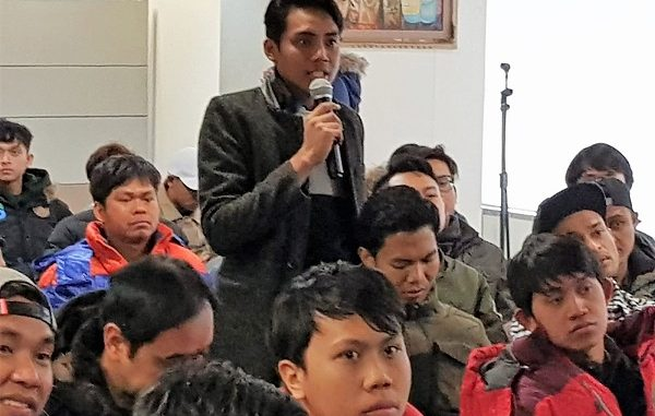 Kampung Korea Jadi Solusi Tepat Persiapkan Purna TKI di Korea?