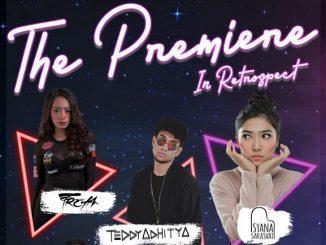 """Isyana, Teddy dan DJ Freya Bakal Closing """"The Premiere"""" PENABUR Secondary Kelapa Gading"""